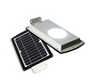 5W Yardshow Super Power Waterproof solar fence light solar street light