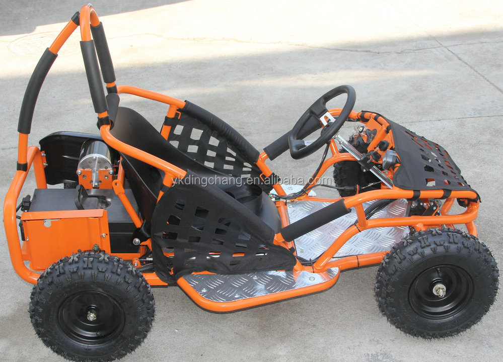 New Electric Go Kart for Kids(XW-EGK02)