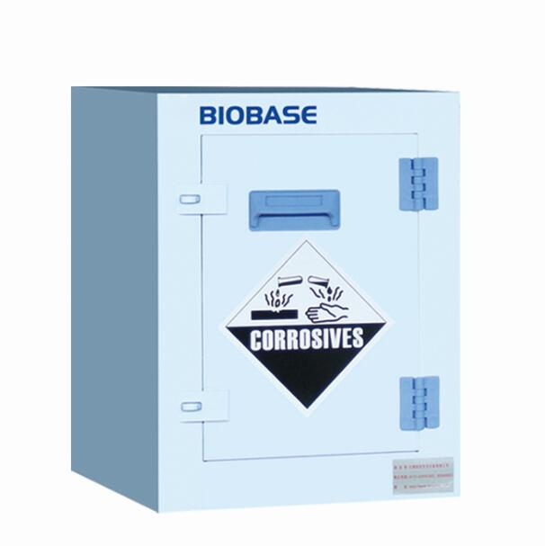 Chemical Cabinet Price, Adjustable Shelves Lab Storage Cabinet for Strong Acid & Alkali