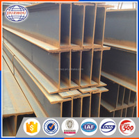factory steel h beam structural steel beam dimensions