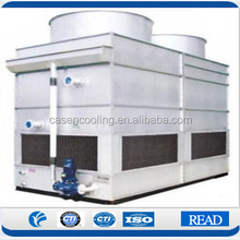 Small Closed Circuit Cooling Water Tower Chemical Fluids Cooling System