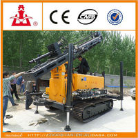 200M Deep -Water Well Ground Hole Drilling Machine