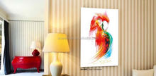 China Factory Sale new design poster colour painting