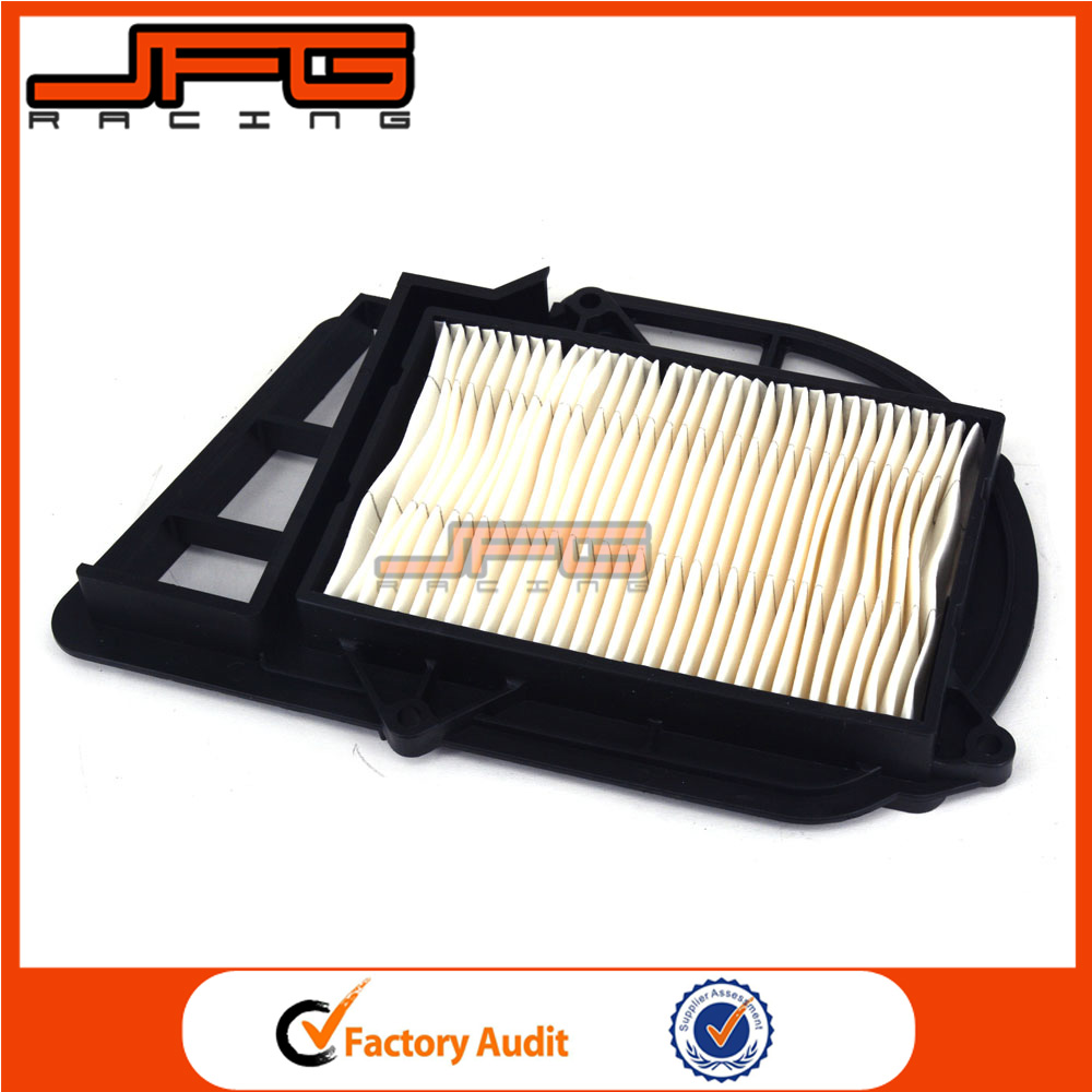 Air Filter Cleaner Intake Fit for Yamaha YP250 Majesty 250 2000-2006 00 01 02 03 04 05 06 Motorcycle