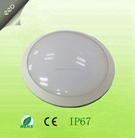 2835 SMD surface mounted led ceiling light microwave motion sensor IP67 LED ceiling light