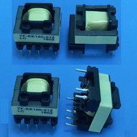 Factory Supply Vertical EE22 High Frequency