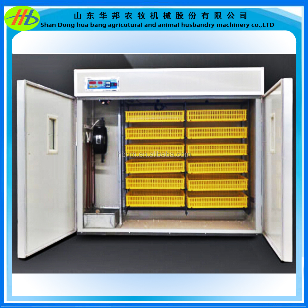 Good price automatic incubator hatcher 1056 egg incubator for sale