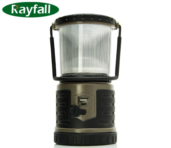 18650 Battery Powered Outdoor Antique Led Hurricane Lantern