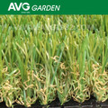 High wearing natural looking artificial landscaping grass hotsale