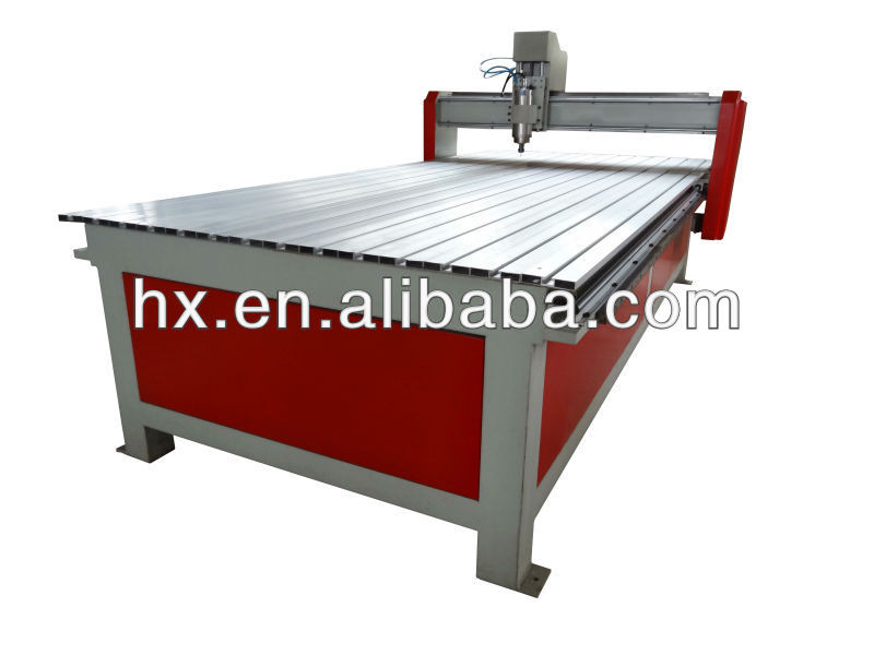 high speed step driver 1325 cnc router manufacturer