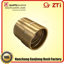 The best material for sintered bronze bushing