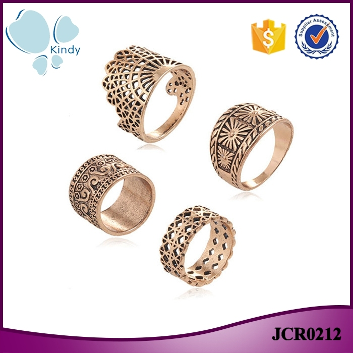 List Manufacturers of Gold Rings Without Stones Women, Buy Gold ...