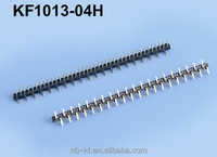 pin header single row s.m.t 1mm pitch pin