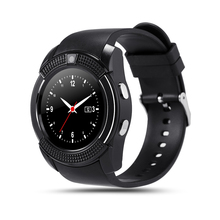 bluetooth notification smart wearable sim call gps Pedometer a1 u8 gt08 v8 dz09 Tracking smart watch for ios android cell phone