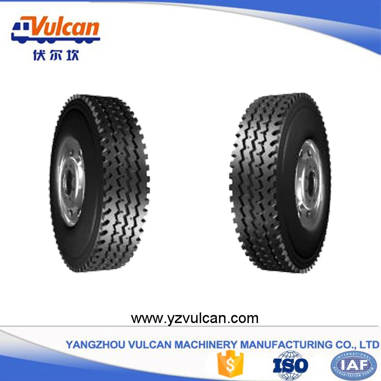 China factory high quality 11r22.5 truck trailer tire