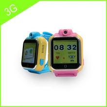 Children GPS Tracking Watches Locate Device