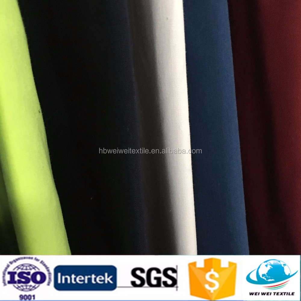 factory directly sell 65%polyester 35% cotton uniform fabric khaki workwear uniforms fabric industrial uniform fabric