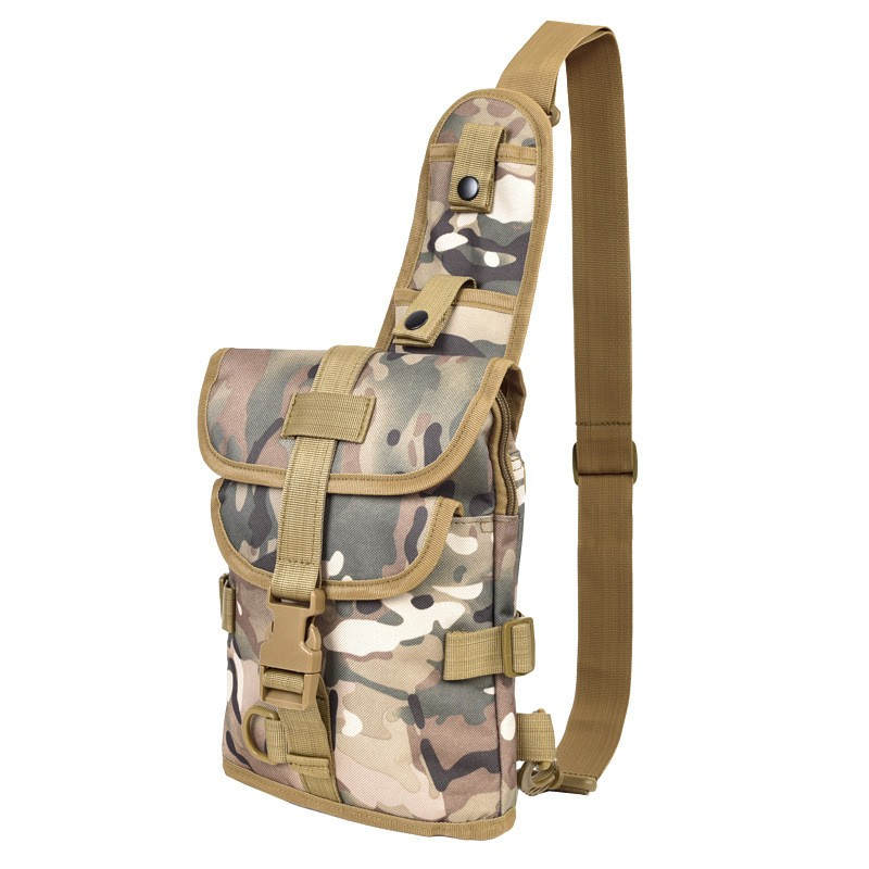 Cheap Universal Sport Running Mobile Phone Molle Pouch