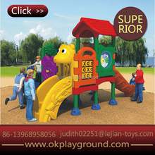 Commercial store cheapest middle size benefit outdoor children playground equipment