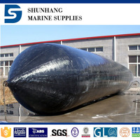 Professional Manufacturer customize marine inflatable rescue bags