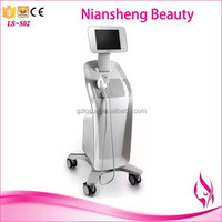 Niansheng Lipo hifu therapy fat removal cellulite machine on sale promotion