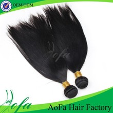 durable high quality high grade pure human hair russian