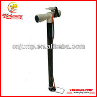 good quality hand air pump for motorcycles (direct factory)
