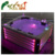 Perfectspa hot tub/outdoor spa/outdoor pool with stone skirt