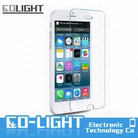 2015 China Factory Mobile phone tempered glass film for iPhone for iPad for iPod