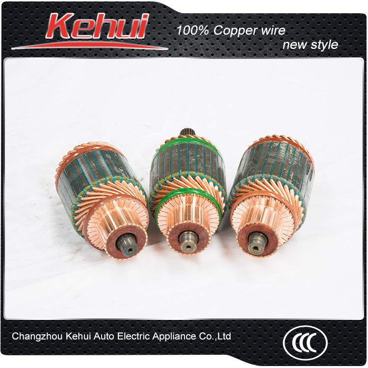 Tubular Brushed Dc 1000W Dc Motor