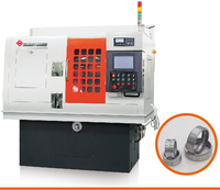 Automatic General-purpose internal grinder Model 3MK2010 id grinding machine