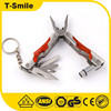 Folding Pliers Hand Tools Stainless Steel Wire Cutter Plier Mini Plier