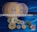fiberglass discs for reinforced grinding wheel