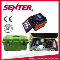 ST3100B Fiber Optic Fusion Splicer similar Fujikura splicing machine/Optical fiber fusion splicer machine