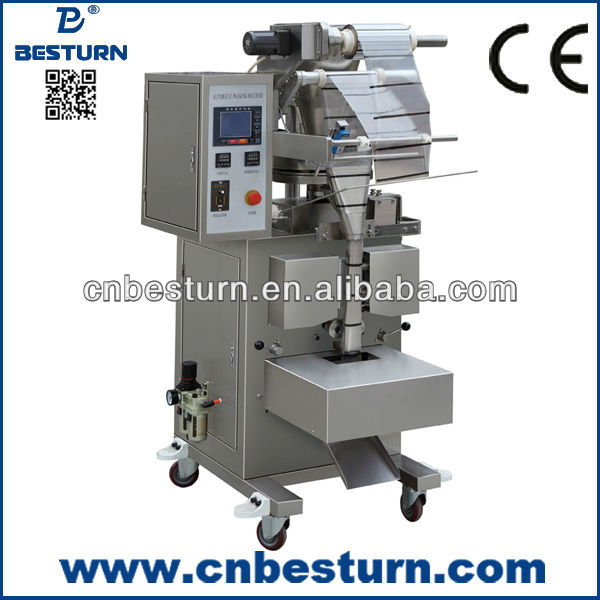 peanut/salt/rice/sugar/coffee packing machine SJIII-<strong>K100</strong>/ granule packing machine