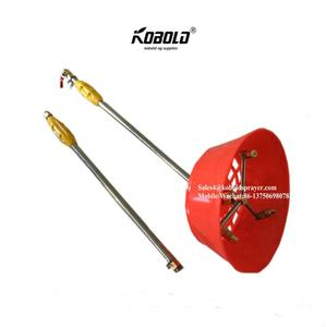 Gasoline Power Sprayer attachment Fruit tree water nozzle