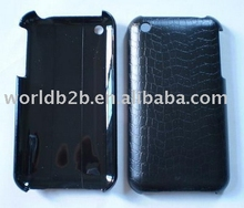 Crystal case for iphone 3G