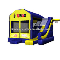 inflatable bouncies, inflatable jumpers M3048