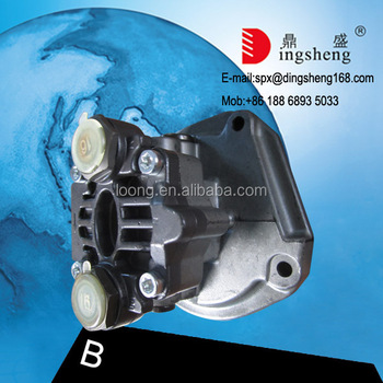 RENAULT Premium Trucks Engine Parts 5001863917 RENAULT Fuel Pump