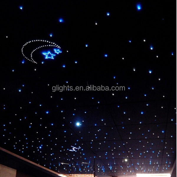 2015 romantic beautiful starry sky star lighting with decorative the ceiling