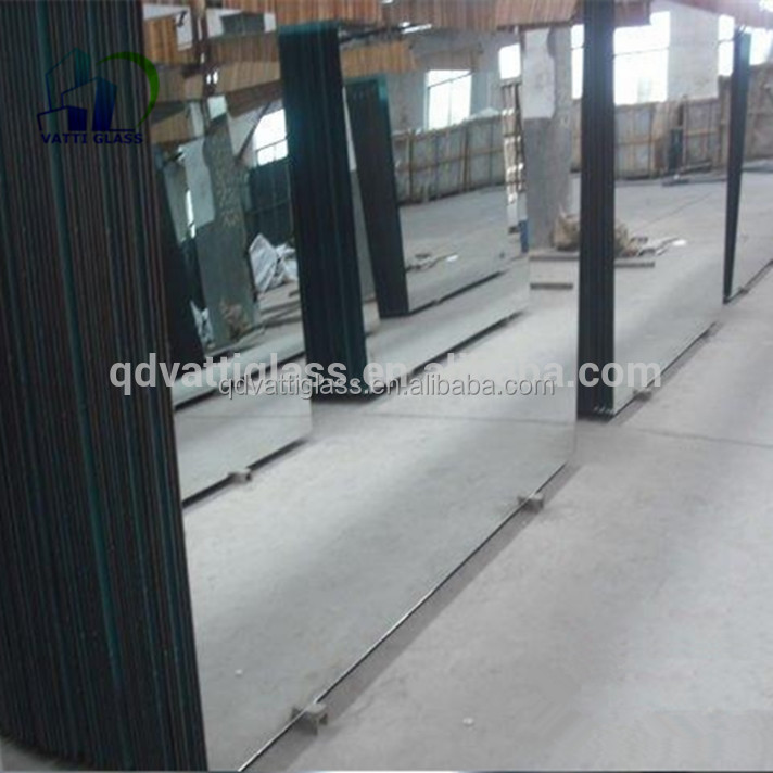 1mm 1.3mm 1.4mm 1.5mm 1.7mm thick aluminium sheet glass mirror price per square meter