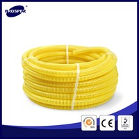 PVC Flexible Water pumping Suction Hose