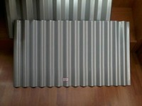 Cheap Price Decorative Corrugated Stainless Color Steel Roofing Sheet
