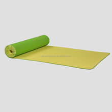 Extra Enlarge Size Fine Flexible Waterproof Audlt 185 * 80* 10mm New Learner Safe Foam PVC NBR Exercise Yoga Mat