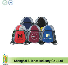 mini cute new design drawstring backpack bag