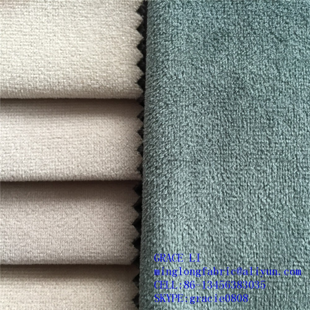 100% polyester upholstery sofa fabric with TC backing /SOHU/ML140629