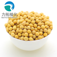 100% natural soy isoflavone powder soybean extract with best qaality!!!