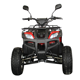 Powerful 72V Electric Quad Atv 2000W For Adults Farm Use