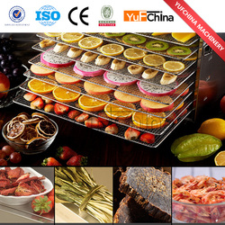 YUFCHINA Hot selling fruit and vegetable dehydrator