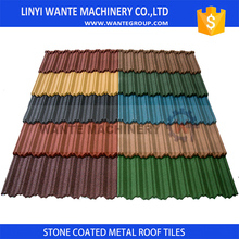 factory hot sales roof tiles chinese spanish style With CE certificates